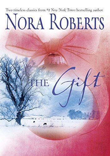9780373218165: The Gift (Mira Hardbacks)