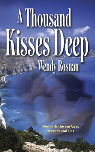 9780373218219: A Thousand Kisses Deep (Author Spotlight)