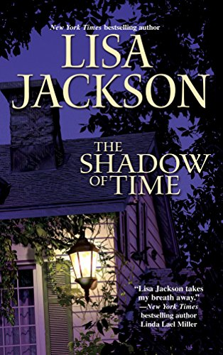 9780373218240: The Shadow Of Time