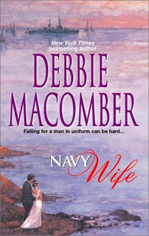 9780373218448: Navy Wife (The Navy Series #1)