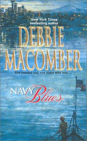 9780373218455: Navy Blues (The Navy Series #2)