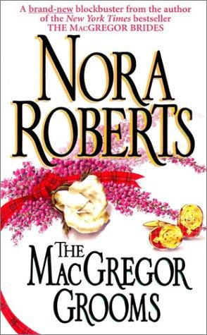 9780373218554: The Macgregor Grooms (The Macgregors)