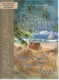 9780373218677: Treasures Lost, Treasures Found (Classic Romantic Treasure from Roberts)