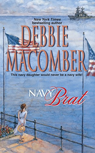9780373218752: Navy Brat (The Navy Series #3) (Silhouette Special Edition, No 662)