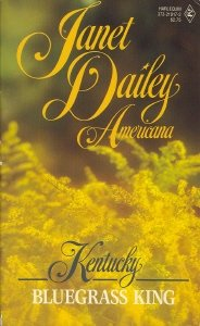 Bluegrass King (Americana, No. 17: Kentucky): Dailey, Janet