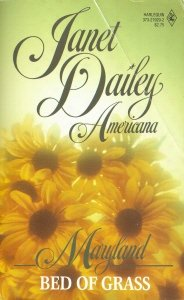9780373219209: Bed Of Grass (Janet Dailey Americana - Maryland, Book 20)