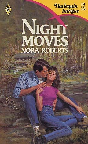 9780373220199: Night Moves