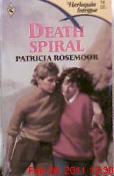 Death Spiral: Rosemoor, Patricia