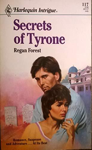 Secrets Of Tyrone: Regan Forest