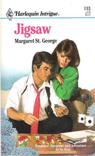 Jigsaw: George, Margaret St.