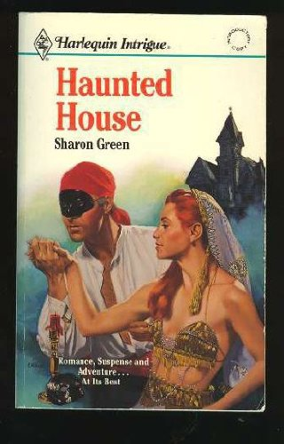 Haunted House (0373221525) by Sharon Green