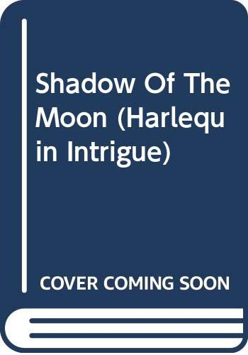 Shadow Of The Moon: Title