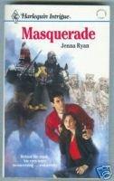 Masquerade: Ryan