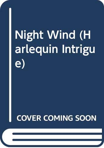 Night Wind (0373221754) by Aimee Thurlo