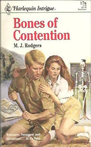 Bones Of Contention: M.J. Rodgers