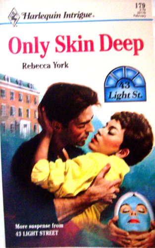 9780373221790: Only Skin Deep (43 Light Street)