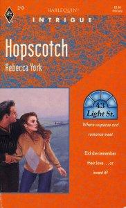 9780373222131: Hopscotch