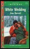 9780373223510: White Wedding