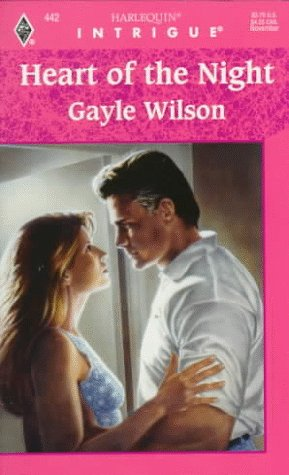Heart of the Night (Harlequin Intrigue #442)