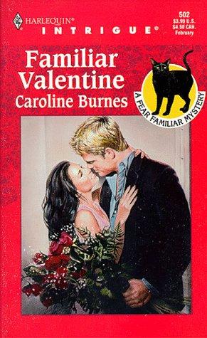 9780373225026: Familiar Valentine (Fear Familiar)