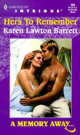 Hers to Remember: Karen Lawton Barrett