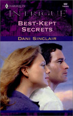 9780373226023: Best - Kept Secrets (Fools Point) (Intrigue, 602)