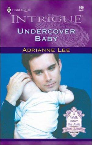 9780373226092: Undercover Baby