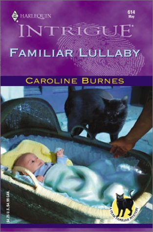 Familiar Lullaby (Fear Familiar): Burnes, Caroline