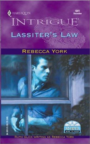 9780373226412: Lassiter's Law (43 Light Street)