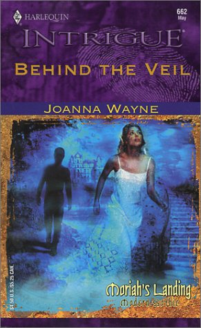 9780373226627: Behind the Veil (Intrigue)