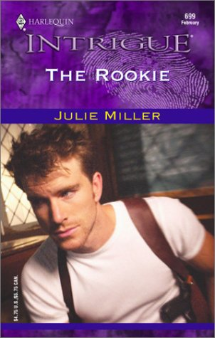9780373226993: The Rookie (The Taylor Clan)