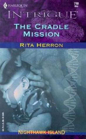 9780373227105: The Cradle Mission