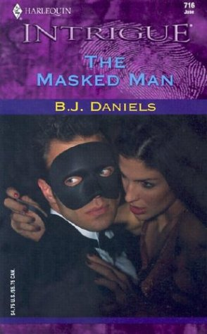 9780373227167: The Masked Man