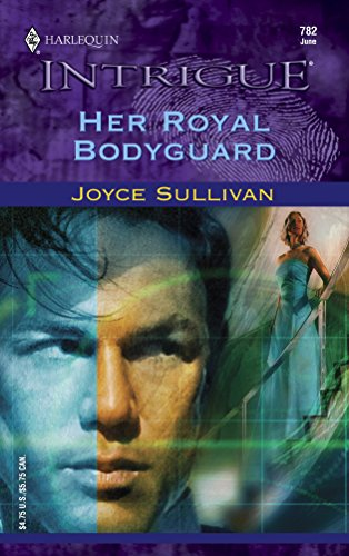 9780373227822: Her Royal Bodyguard (Silhouette Intrigue S.)