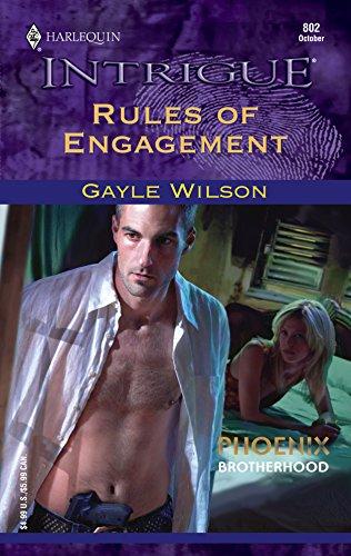 9780373228027: Rules of Engagement (Phoenix Brotherhood)