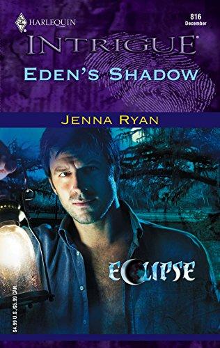 9780373228164: Eden's Shadow: Eclipse