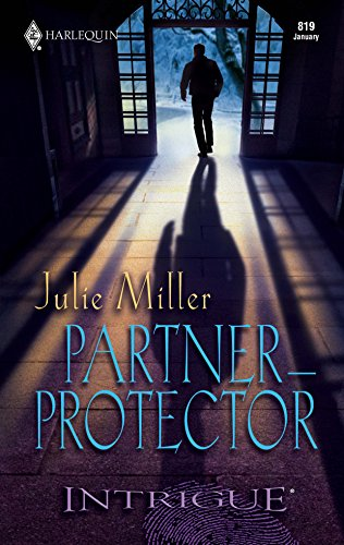 9780373228195: Partner-Protector