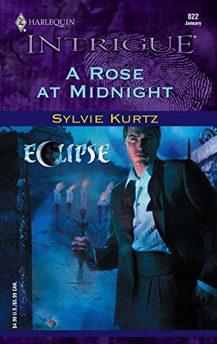 A Rose At Midnight - Jan. #822;: Kurtz, Sylvie; Diamond,