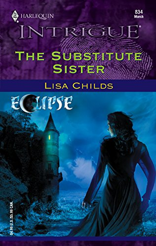 THE SUBSTITUTE SISTER: Eclipse
