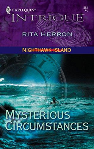 9780373228614: Mysterious Circumstances