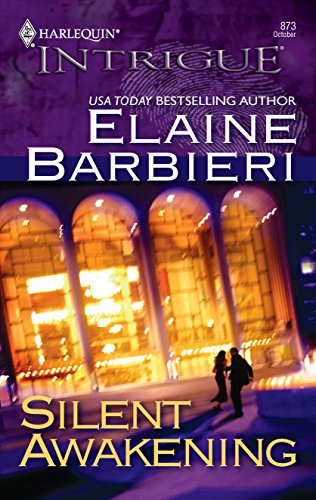 Silent Awakening (0373228732) by Barbieri, Elaine