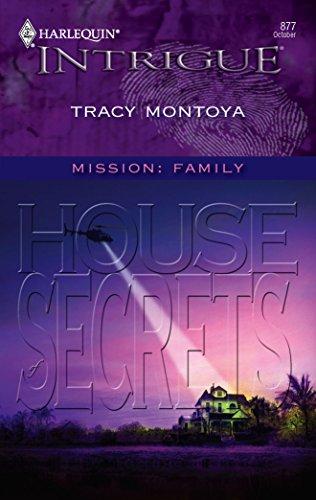 9780373228775: House Of Secrets