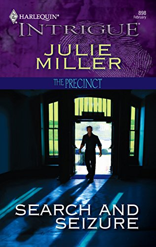 Search And Seizure: Miller, Julie