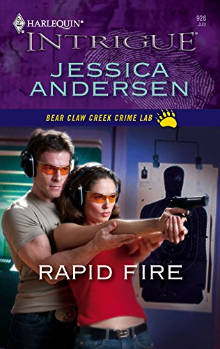 9780373229284: Rapid Fire (Harlequin Intrigue Series)