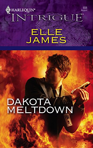 9780373229383: Dakota Meltdown