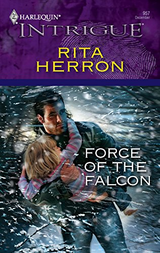 9780373229574: Force Of The Falcon