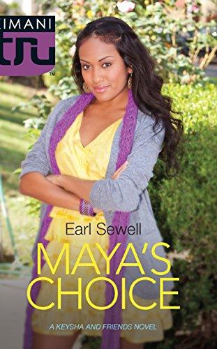 9780373229987: Maya's Choice (A Keysha and Friends Novel)