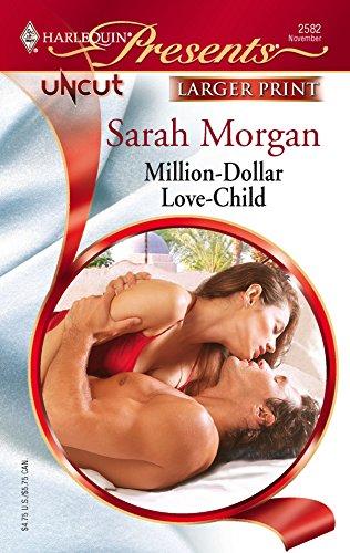 9780373233465: Million-Dollar Love-Child (Harlequin Presents)