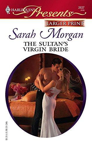 9780373234011: The Sultan's Virgin Bride