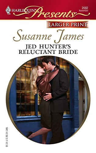 9780373234462: Jed Hunter's Reluctant Bride